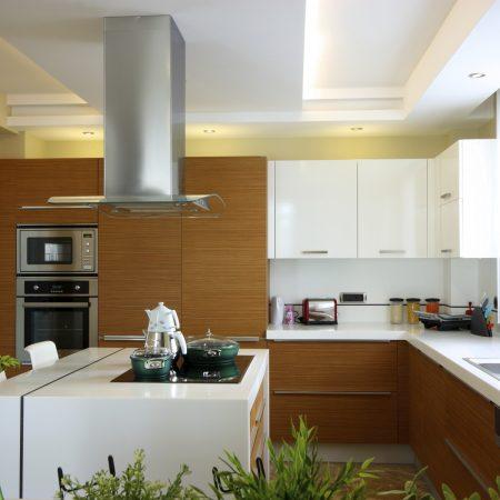 modern-kitchen-cabinets-bamboo